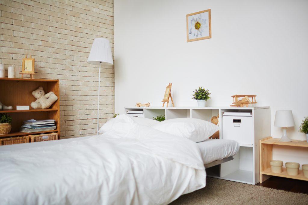 chambre bon sommeil réparateur