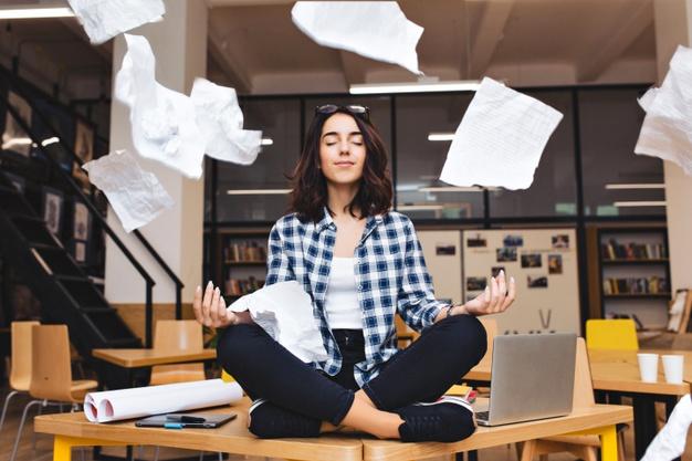 gerer emotion stress eviter burn out