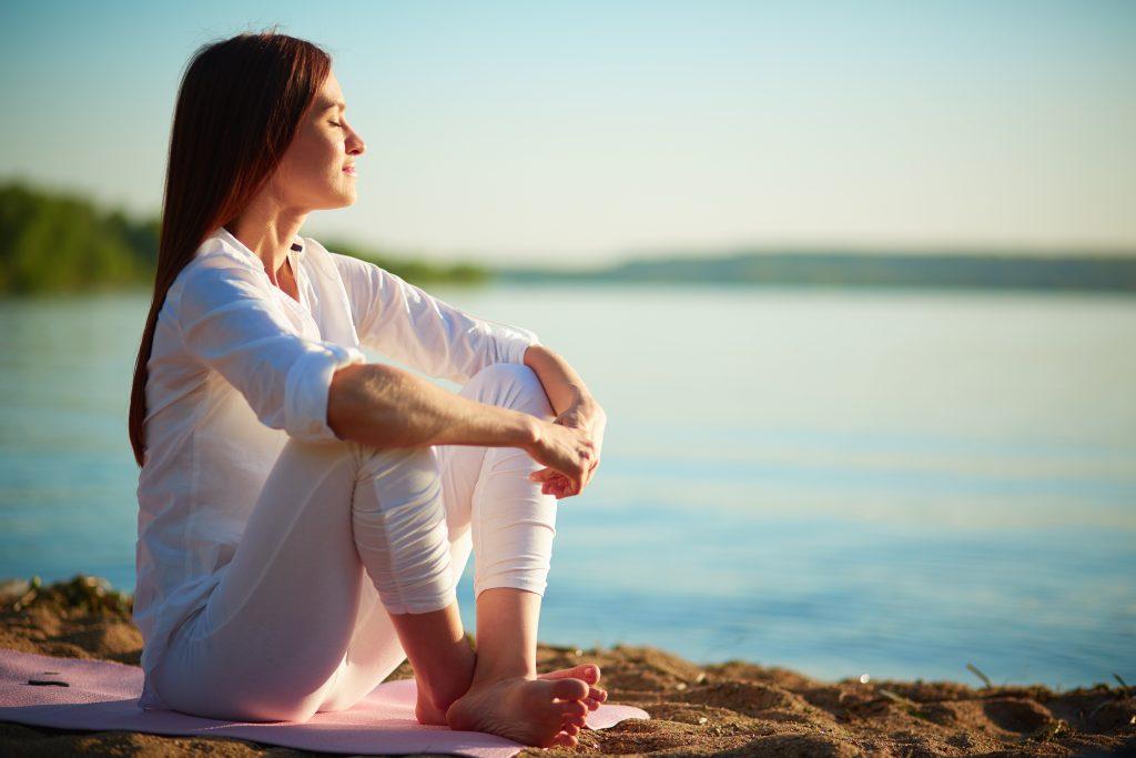 temps pour soi meditation